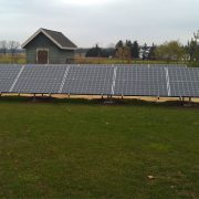 8KW Solar Project Dover PA