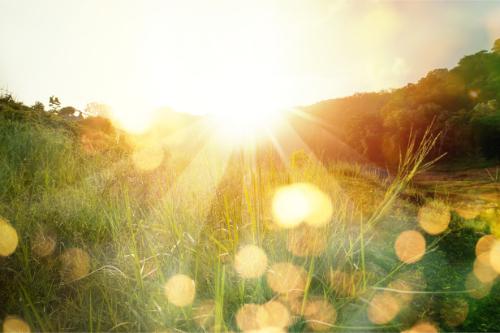 Peak Sun Hours