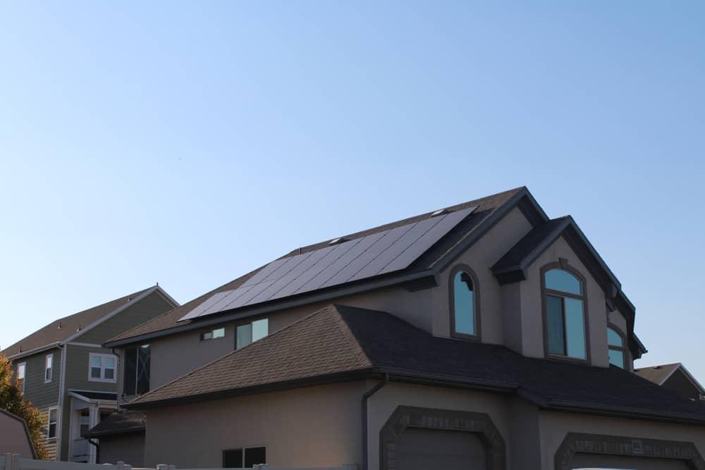 Black Solar Panels FAQ